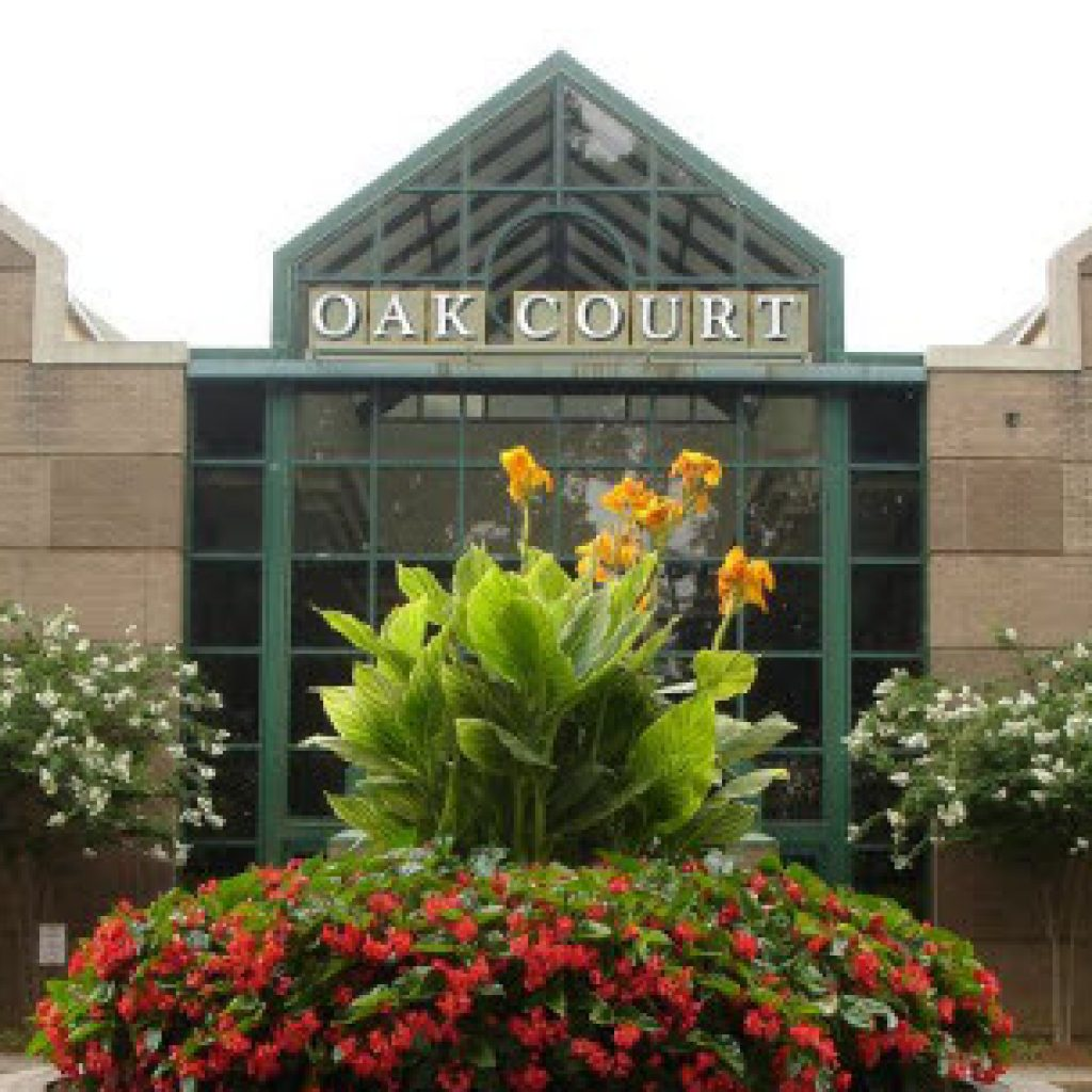 Apartment Guide Memphis Tn: Oak Court Mall