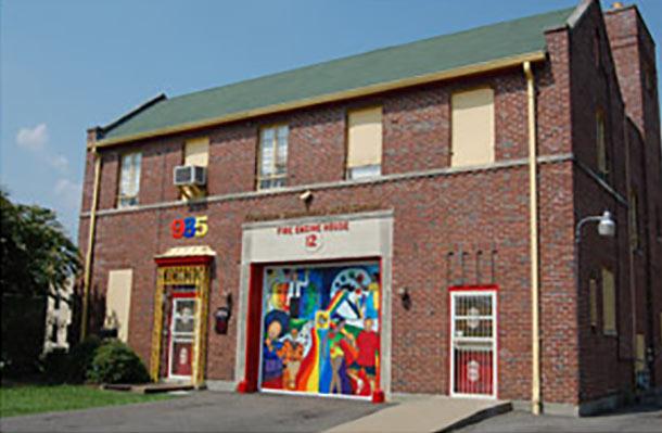 Memphis-Firehouse-Community-Arts-Center