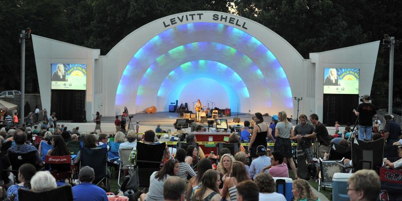 Levitt-Shell-Free-Summer-Concert-Music-Series-2