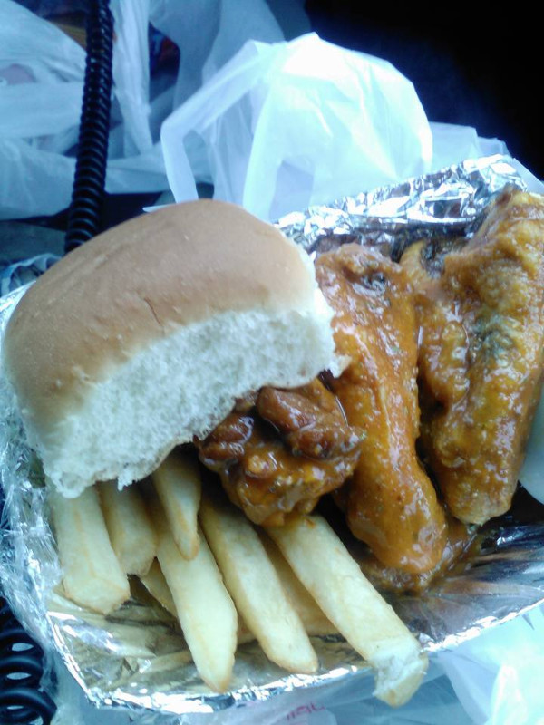 All-Star-Hot-Wings-fries-and-a-biscuit