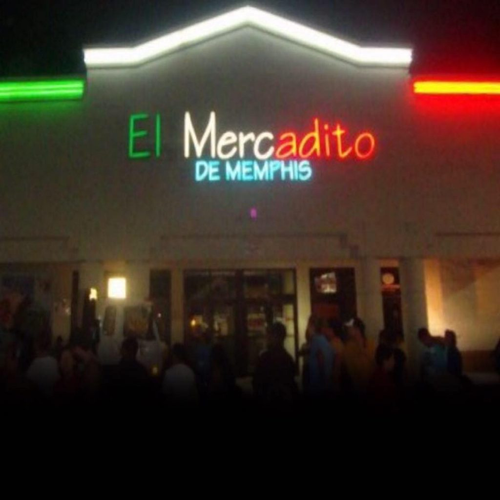 Apartment Guide Memphis Tn: El Mercadito De Memphis