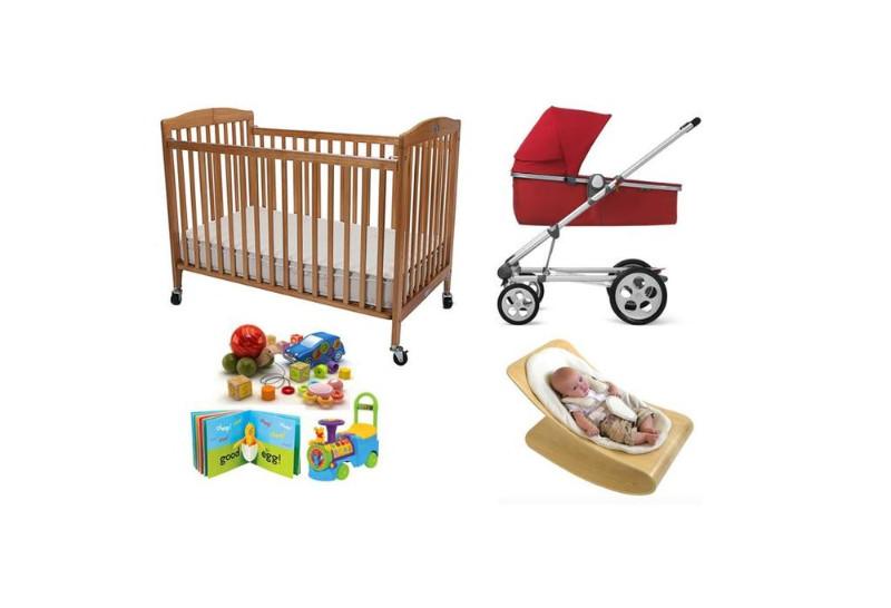 Babierge-Baby-Equipment