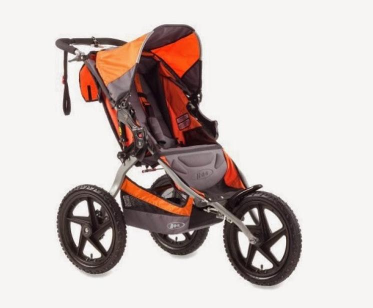 Babierge-Baby-Stroller