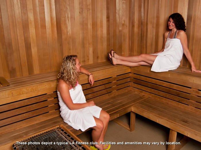 LA-Fitness-Sauna