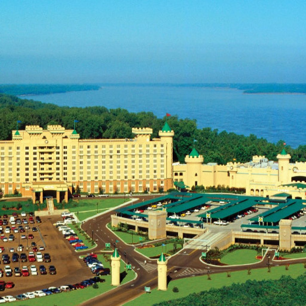 Tunica Mississippi Casinos