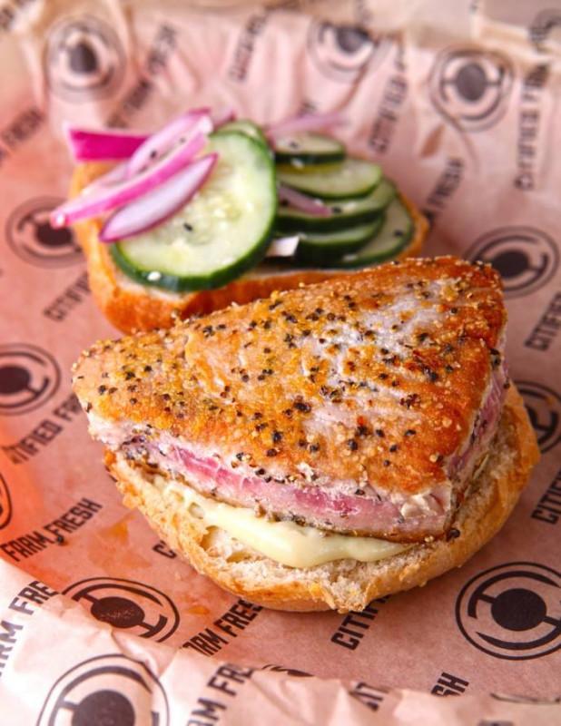 Belly-Acres-salmon-sandwich