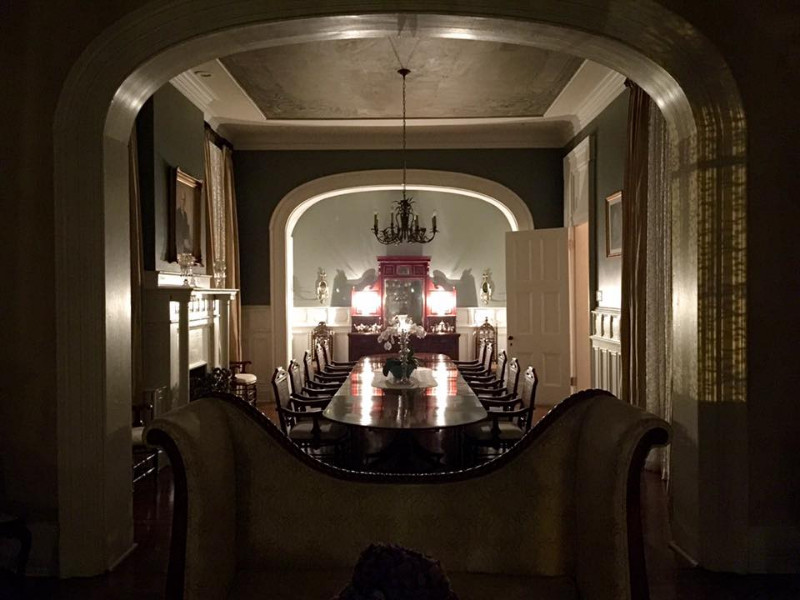 The-James-Lee-House-dining