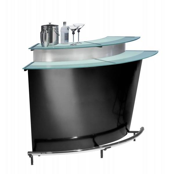 ... Scan Interiors Martini Bar ...