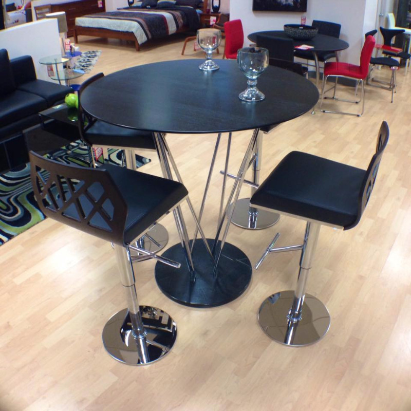 ... Scan Interiors Stools And Bar Table ...