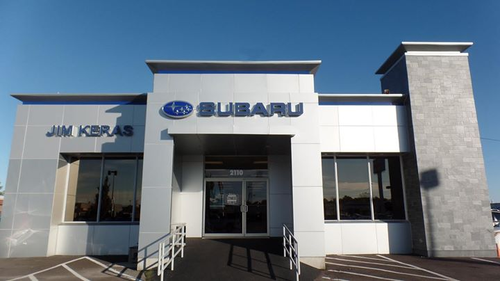 Used Car Dealerships In Memphis Tn >> Jim Keras Subaru | New Subaru & Used Car Dealership in Memphis, TN