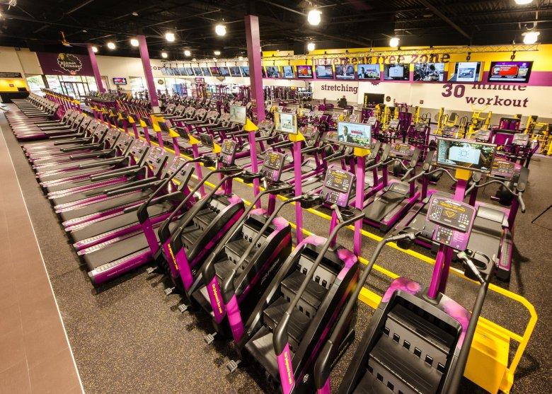 Planet-Fitness-Cordova-fitness-equipment