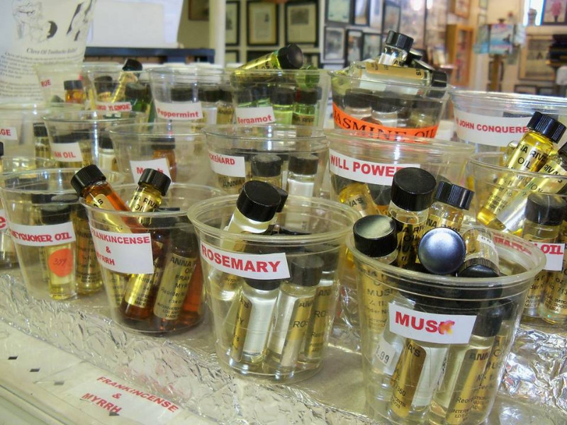 Champions-Pharmacy-and-Herb-Store-Essential-Oils