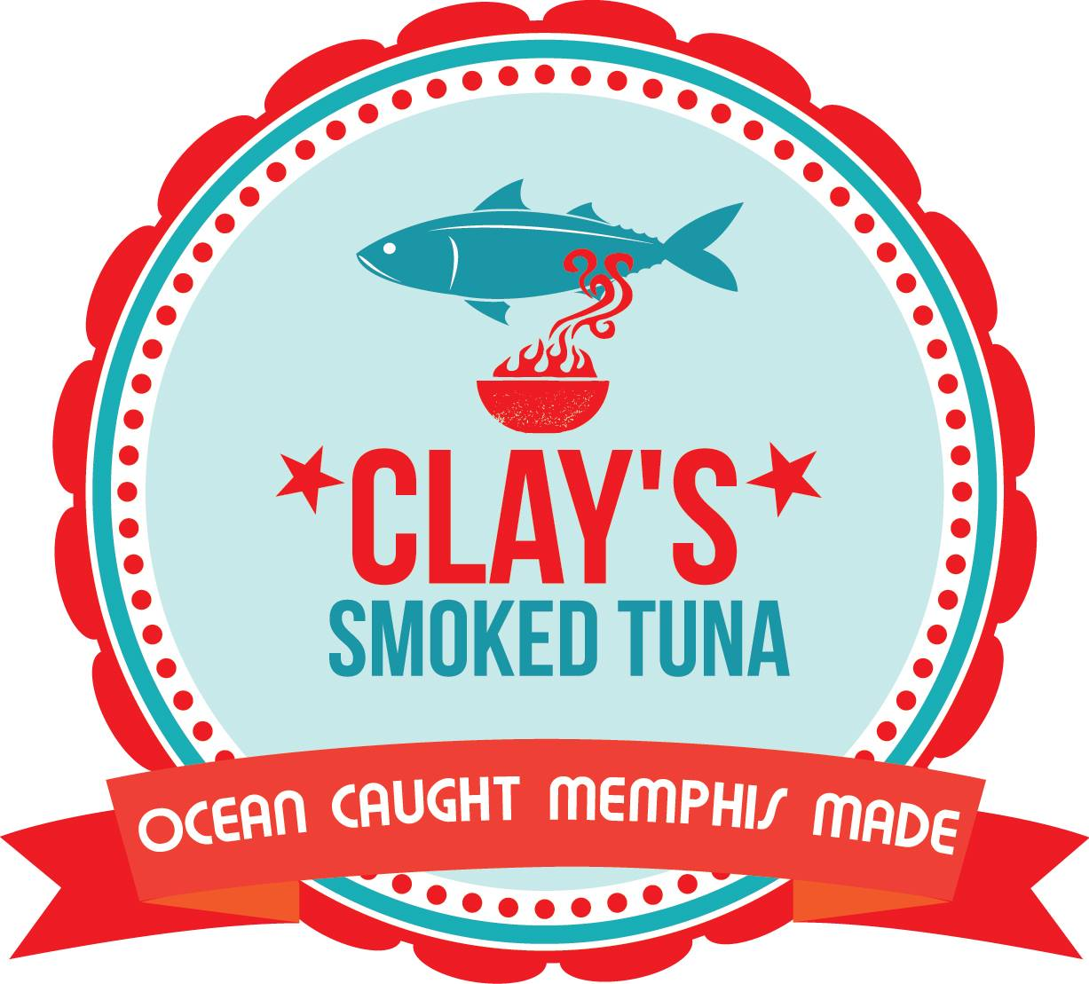 Clays smoked tuna for Jj fish and chips