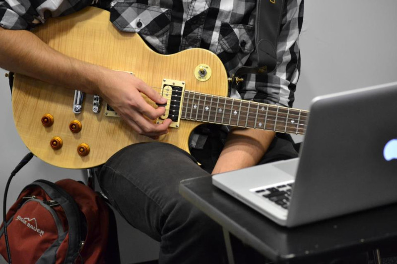 Visible-Music-College-Guitar-photo