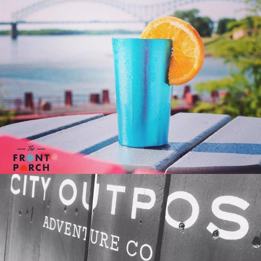 Apartment Guide Memphis Tn: City Outpost Adventure Co