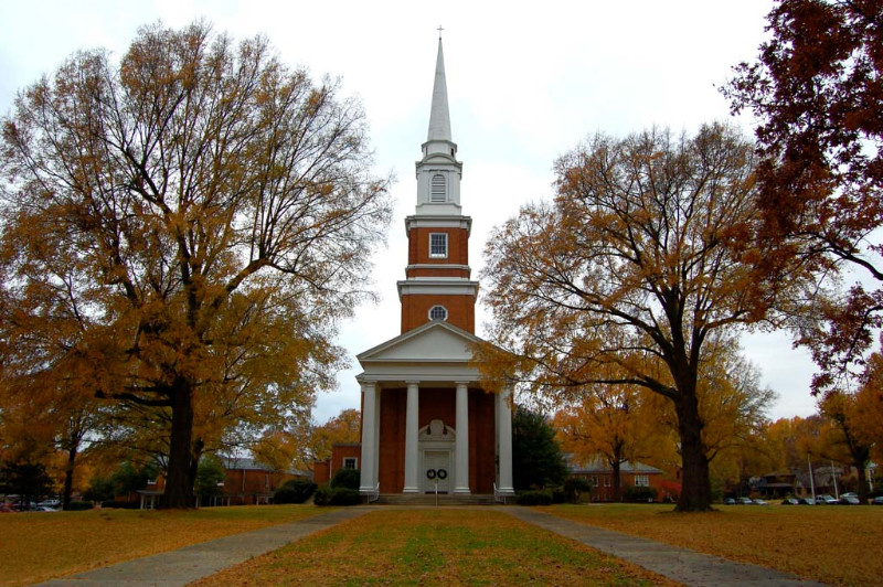 Evergreen-Presbyterian-Church