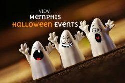 Things To Do in Memphis During Halloween 2017 Weekend of Events & Parties