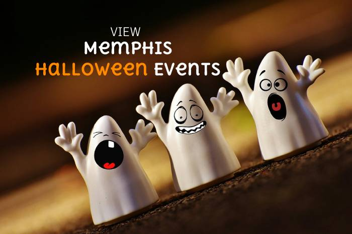things to do in memphis during halloween 2017 weekend of events parties