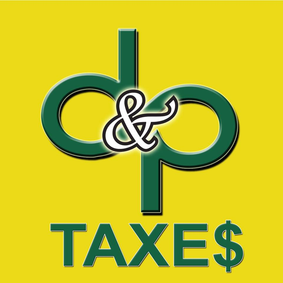 D-and-P-Taxes