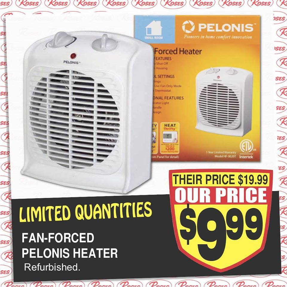 Roses-Discount-Store-fan-forced-heaters