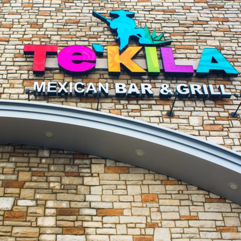 Tekila Mexican Bar and Grill 768x768